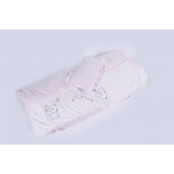 2 In One Baby Sleeping Bag ( Quilt ) with Pillow