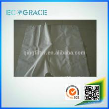50 micrones PE / Nylon / PP filtro de agua tejida para el líquido de residuos