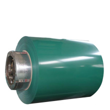 Prepainted Galvanized Color Coated Steel PPGI Coil with for Metal Roof