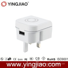 5V 2.1A 10W DC USB Adapter with CE
