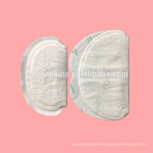 Comfortable disposable underarm sweat pads for personal care