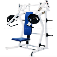 Fitness Hammer Strength Iso-Lateral Incline Press Machine Gym