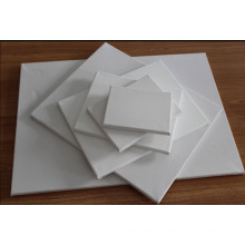 Blank Stretched Canvas mit unterschiedlicher Größe