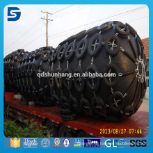 Natural Rubber Yokohama Pneumatic Fender 3.3m x6.5m