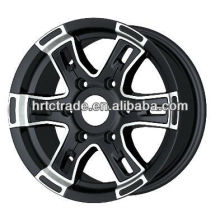 13/14 inch wheels for honda/Toyota/land rover