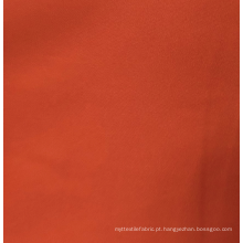 Tintura 100% sólida de tecido de poliéster que faz a folha de cama