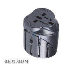 Portable Multi Plug Travel Adapter Best Gift (005)