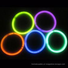 pulseira de luz coldplay