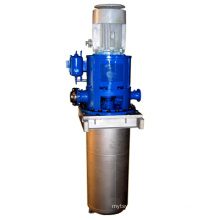 API Vertical Barrel Pump