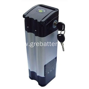 36V 18650 Lithium Battery Pack for E Bike Battery Replacement