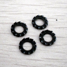 Serrated Lock Washer / Tooth Lock Washer