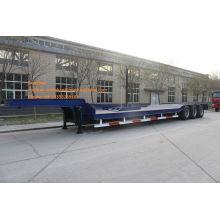 50-60T sinotruk cimc lowbed trailer