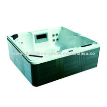 Factory Direct/Lazy Swimming Pool, Air Spa Service