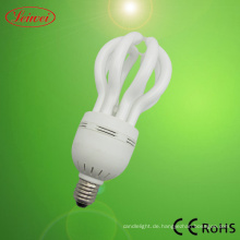 45-65W Lotus Form Lampe Licht
