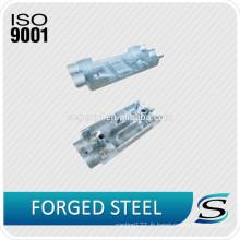 Coulée stable en aluminium de moulage mécanique sous pression avec la tolérance serrée