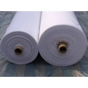 TC 80/20 133x72  white pocketing fabric