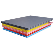 Leading for Floor Protection Black pp waterproof outdoor floor covering supply to Indonesia Manufacturers