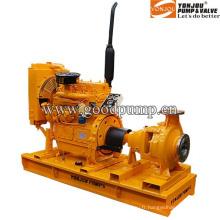 Pompe centrifuge diesel