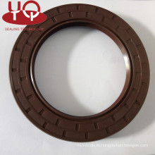 anti-shock,good sealing Rubber Oil seal parts Crankshaft Rear pressure resistance Oil Seal for automobile