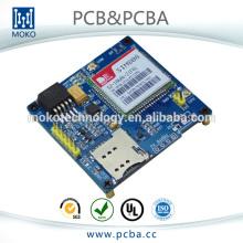 GSM Alarms PCB Assembly with Module Sim808/Sim900a/Sim900