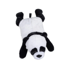 Гигантская панда плюшевая подушка