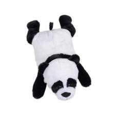 Oreiller en peluche panda géant