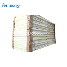 Pu Sandwich Cool Room Insulation Panels