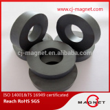 Big ring Y30BH ferrite magnet for car audio