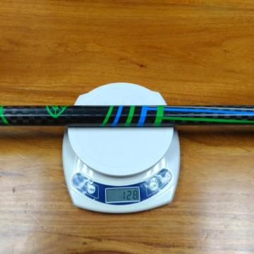 Lacrosse stick Lacrosse shaft