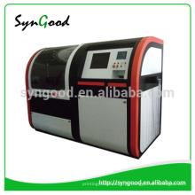 Desktop Syngood SG0505 (0.5 * 0.5m) O painel estável do metal de Yag com laser cortou o projeto do teste padrão