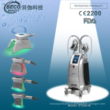 New Fat Freezing Cryotherapy Technology Cryolipolysis Slimming Machine