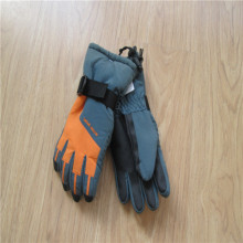 Men's Thinsulate ski gloves