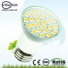 3.5W E27 CE RoHS Lumière