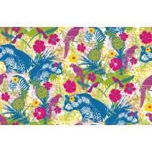 Fashion Swimwear Fabric Digital Printing Asq-027