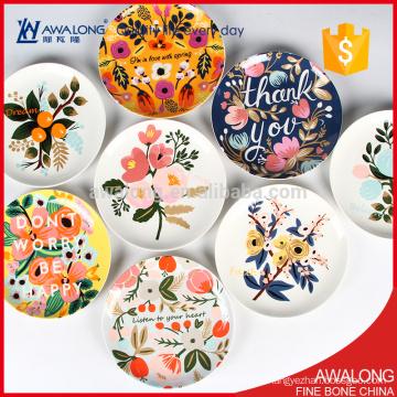 Новый дизайн упаковки для японской таблички стиля Набор обедов / дизайнерский домашний декор