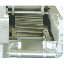 Yüksek kalitede yüksek hızlı Gantry plastik Pelletizer