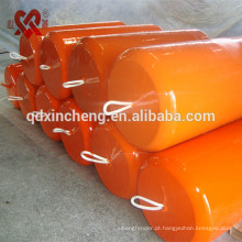 A melhor qualidade do pára-choque de flutuação do poliuretano marinho do tipo de Xincheng