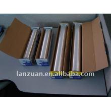150m aluminium foil kitchen rolls