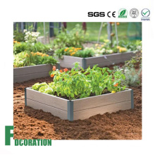 Co-Extrusion WPC Outdoor Planter