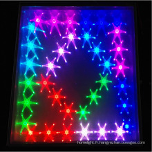 36 PCS 5050 SMD RGB 3in1 Magic LED piste de danse