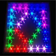 Diodo emissor de luz mágico Dance Floor da CA 110-220V IP55 para o partido