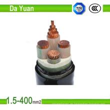 Kabel Hersteller 4 Kern Gepanzertes Netzkabel 16mm