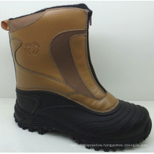 Injection Boots / Winter Snow Boots with PU Upper (SNOW-190025)