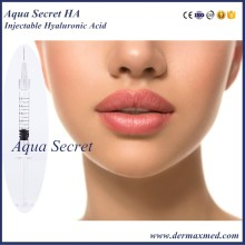 Beste Lip Filler Injection für Lip Plump