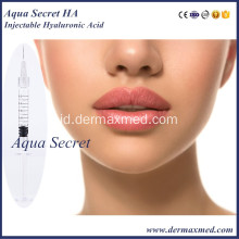 Best Lip Filler Injection untuk Bibir Plump