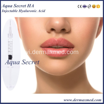 Tốt nhất Lip Filler Injection cho Lip Plump