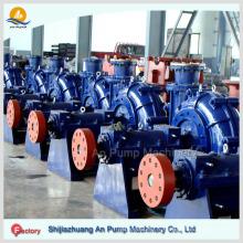 Heavy Duty Horizontal centrifuge Usure résistante Transport Slurry Solids Pump