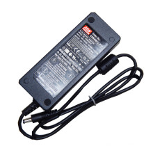 MEANWELL 40w 12VDC adaptador tipo médico GSM40B12-P1J