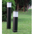 Newest Aluminum Solar Lawn Light