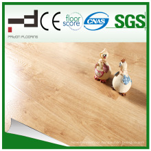 12mm Hand-Scraped Imitation Wood Floor Laminated Floor